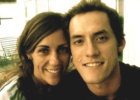 Johnny and Jenni Gillespie